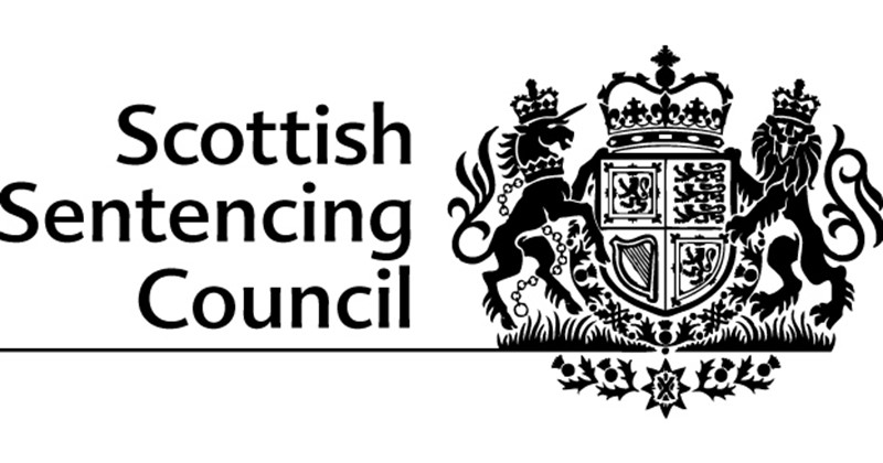 Scottish Sentencing Council News